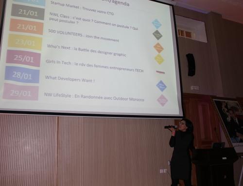 Les 5 nouveaux rdv des entrepreneurs de casablanca