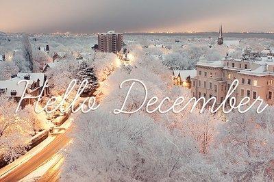 les RDVs de decembre 2015 NWL