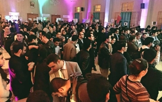 NWL: Organisation événement à Casablanca