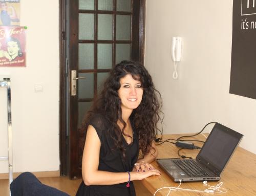Coworker et être au coeur de l'écosystème entrepreneurial